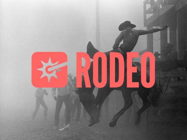 RODEO – Project Admin App