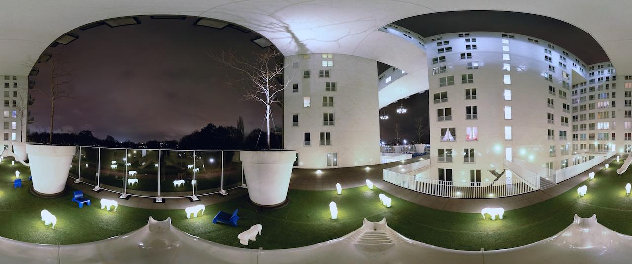 Parkrand MVRDV Architects
