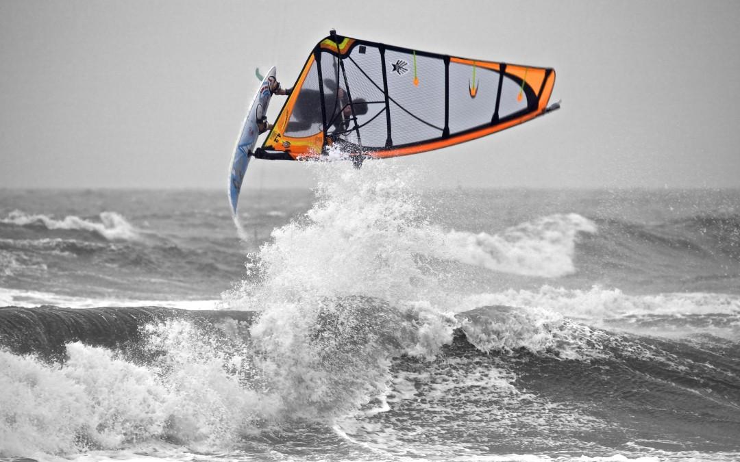 Windsurf Scheveningen